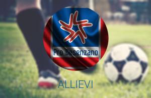 ALLIEVI - CALCIO Pro Desenzano