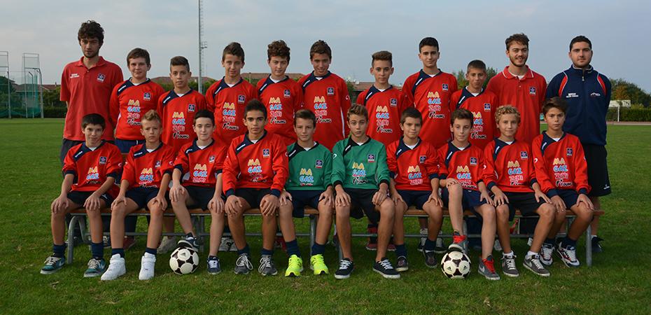 Giovanissimi 2000 - Pro Desenzano