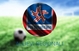 ALLIEVI REGIONALI - CALCIO Pro Desenzano
