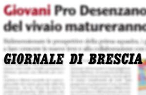 Pro Desenzano - Giornale Di Brescia