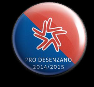 PRO DESENZANO 2014/2015
