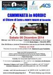 Notturna Monte Magno 06 Dicembre 2014