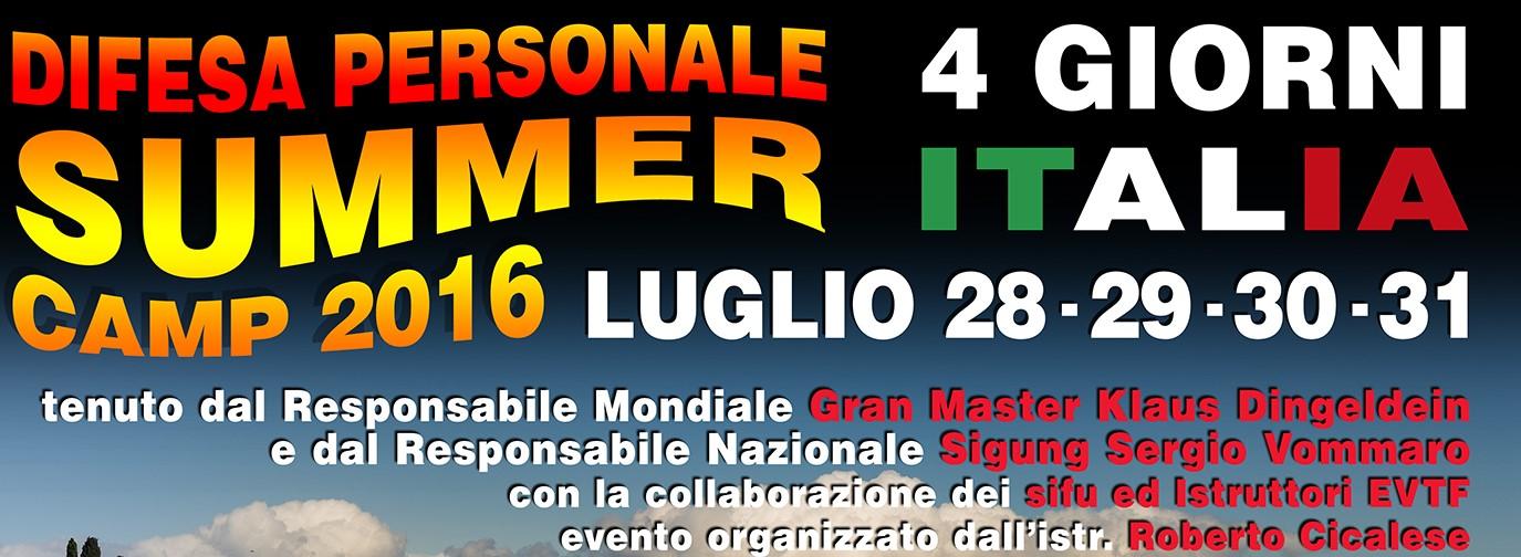 Cartolina Summer Stage Desenzano 2016 fronte ita-2
