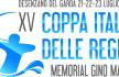 XV COPPA ITALIA DELLE REGIONI